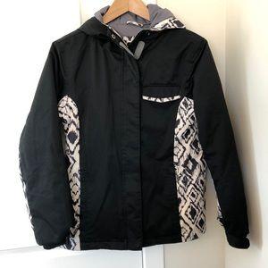 CLEARANCE! Girls Firefly Winter Jacket Size L